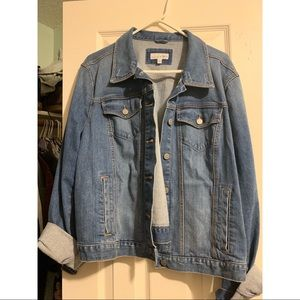 Denim Jacket! Great Shape!